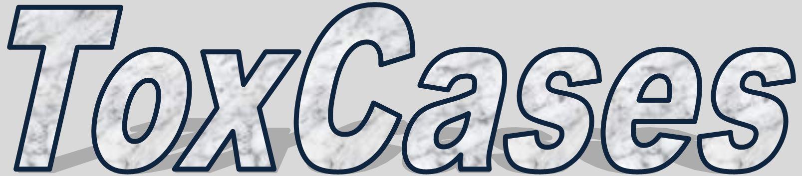 ToxCases Logo